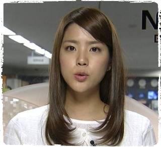 久代萌美アナは父親のコネ入社?...